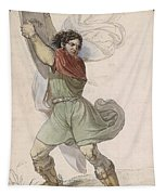 Wilhelm Tell Tapestry