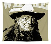 Willie Tapestry