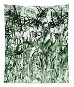 Wind In The Corn Tapestry