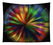 Wind Spinner 4 Tapestry