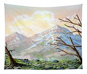 Windblown Tapestry