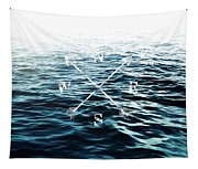 Winds Of The Sea Tapestry