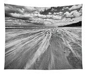 Windswept Benone Tapestry