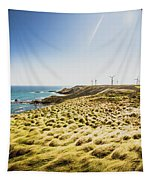 Windy Meadows Tapestry