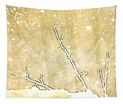 Winter Born Tapestry