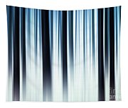 Winter In The Forest Tapestry
