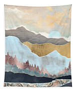 Winter Light Tapestry