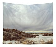 Winter Storm Clouds 2018-2289 Tapestry