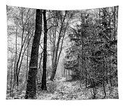 Winteress Tapestry