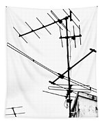 Wired Tapestry