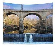 Wissahickon Viaduct Tapestry
