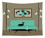 Witco World Tapestry