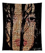 With Love.. Tapestry