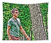 With Purpose Tapestry