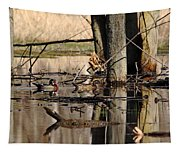Woodies Tapestry