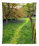 Woodland Walk Tapestry
