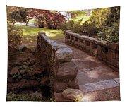 Woodlawn Footbridge Tapestry