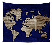 World News Tapestry