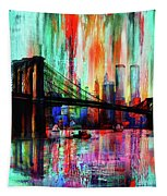 World Trade Center 01 Tapestry