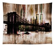 World Trade Center Tapestry