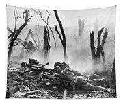 World War I: Battlefield Tapestry