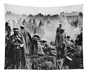 World War I: Russians 1914 Tapestry