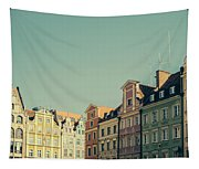 Wroclaw Architecture Tapestry