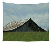 Wv Barn Tapestry