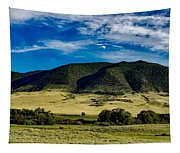 Wyoming Beauty Tapestry