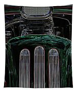 Hot Rod 3 Tapestry