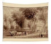 Yale University 1836 Tapestry