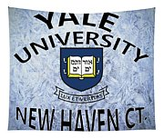 Yale University New Haven Ct.  Tapestry