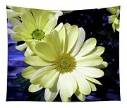 Yellow Daisies Tapestry