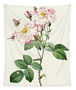York And Lancaster Rose Tapestry