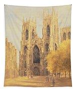 York Minster Tapestry