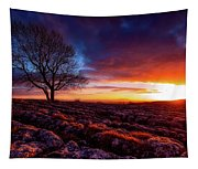 Yorkshire Beauty Tapestry