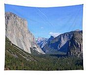 Yosemite National Park Tapestry