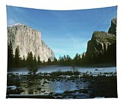Yosemite Valley Tapestry
