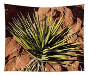 Yucca Five Tapestry