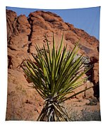 Yucca Tapestry