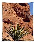 Yucca Three Tapestry