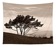 Yyteri Evening Tapestry