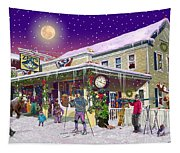 Zebs General Store In North Conway New Hampshire Tapestry