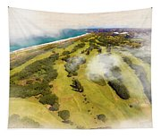 Zulu Dawn Tapestry
