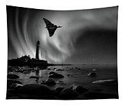 Auroral Splendour For The Vulcan Tapestry