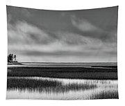 California Lagoon Tapestry