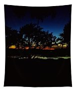 Colors Tapestry by Robert Knight