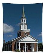 First Baptist Church Myrtle Beach S C Tapestry