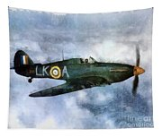 Hawker Hurricane, Wwii Tapestry