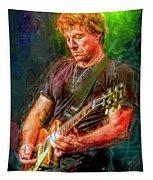 Jon Bon Jovi Tapestry
